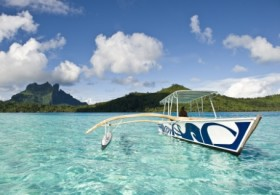 Daytour A Dreamy Day in Bora Bora