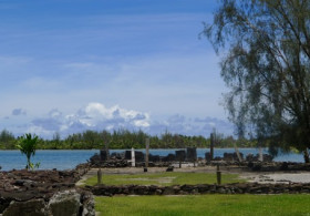 Polynesian Immersion with Poe - Half Day Tour
