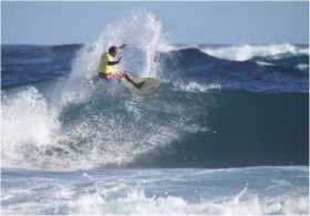 Surf Course with Michel Demont - 04H00