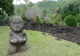 Authentic Tahiti Discovery - Half Day West Coast Tour
