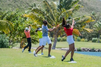 Tahiti Golf Open International