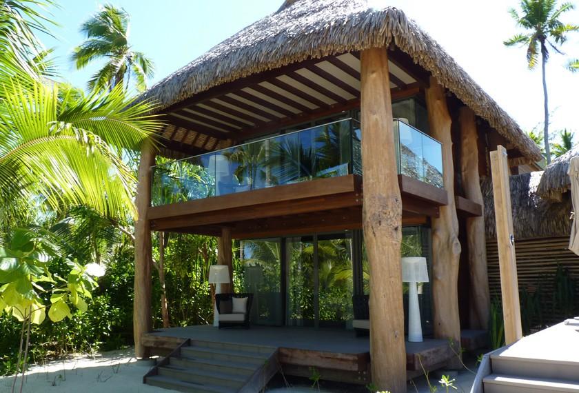The Brando Tetiaroa Tahiti