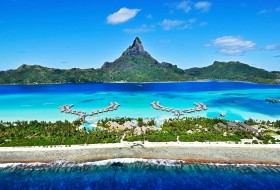 Hotel InterContinental Bora Bora Resort &Thalasso Spa