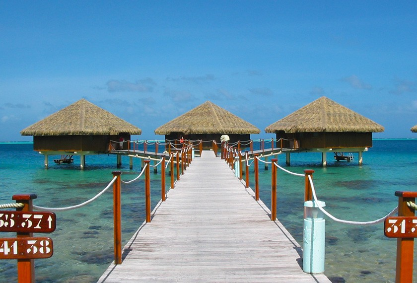 Tahiti Nui Travel Tour Operator