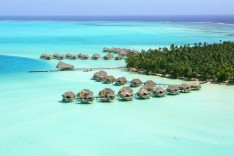 Vacations at the Tahaa Resort Relais Chateaux - Tahaa island