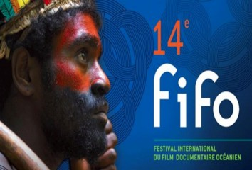 Flyer of the fourteenth edition fo the FIFO