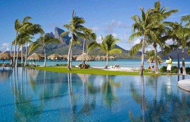 The Best of Moorea and Bora Bora - 8 nights