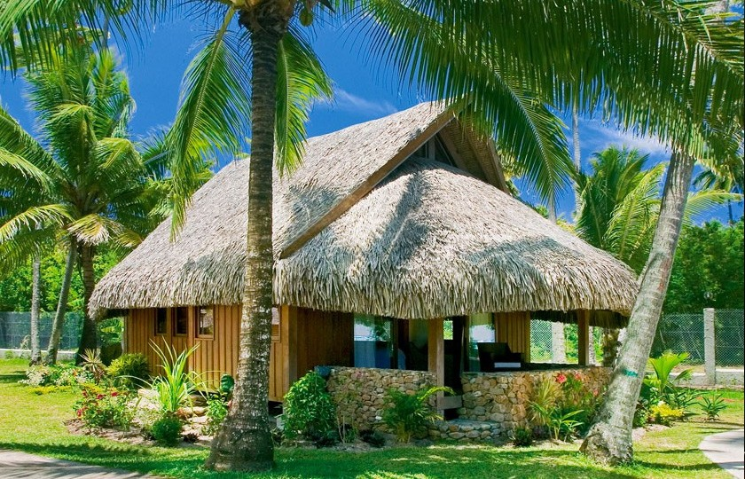 Indulge yourself at sofitel resorts for Garden pool bungalow intercontinental moorea